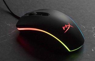 HyperX giới thiệu chuột gaming Pulsefire Surge: Ngon hơn hẳn phiên bản đầu tiên