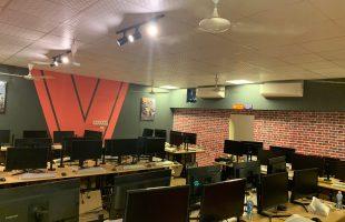 """Star Gaming khai trương cơ sở thứ 3 tại Hoàng Mai – """"phô diễn"""" 100 PC cấu hình cực khủng"""