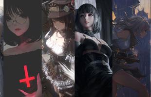 Vì ai cũng cần desktop ấn tượng, mời anh em tải bộ sưu tập hình nền phong cách anime tuyệt đẹp (P.5)