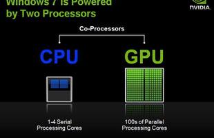 Tin được không - CPU Intel có thể xử lý nhanh hơn GPU Nvidia đến 4 lần