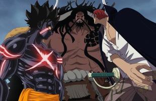 8 bí ẩn lớn nhất trong One Piece có thể sẽ có câu trả lời trong arc Wano (Phần 2)