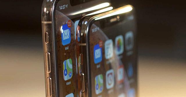 """Apple nghiên cứu công nghệ """"điên rồ"""" trên iPhone"""