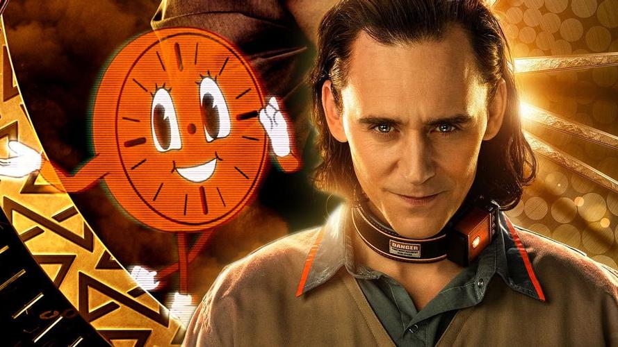 Series Loki của Marvel có sự xuất hiện của một nhân vật hoạt hình?