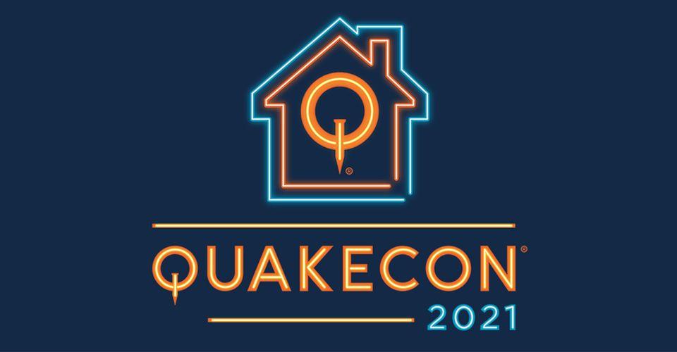 QuakeCon tiếp tục tổ chức trực tuyến năm nay