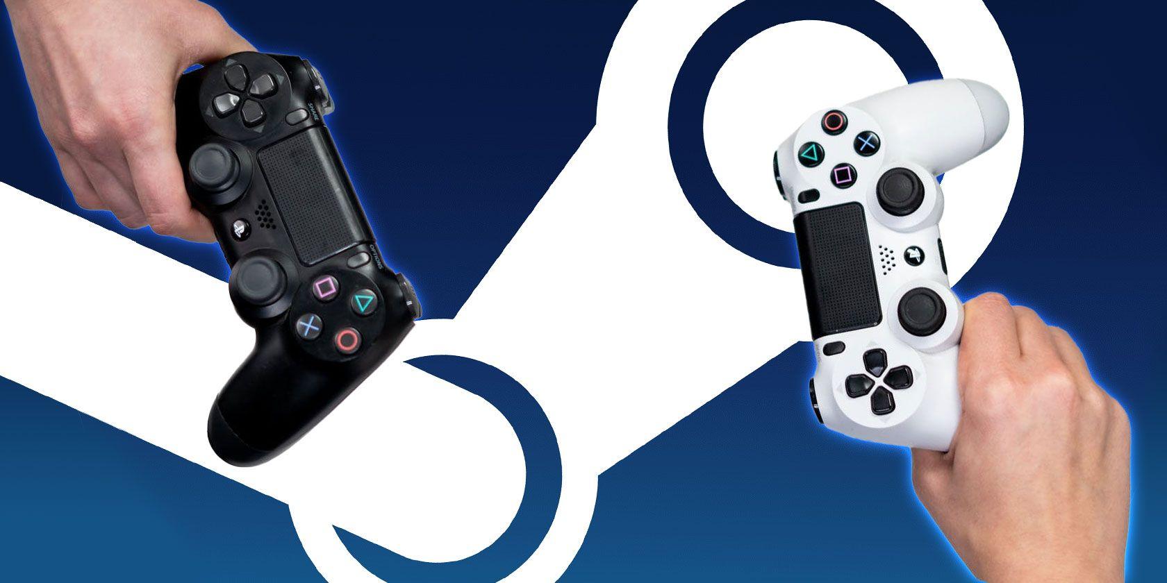 Những tựa game trên Steam có thể cặp bến console?