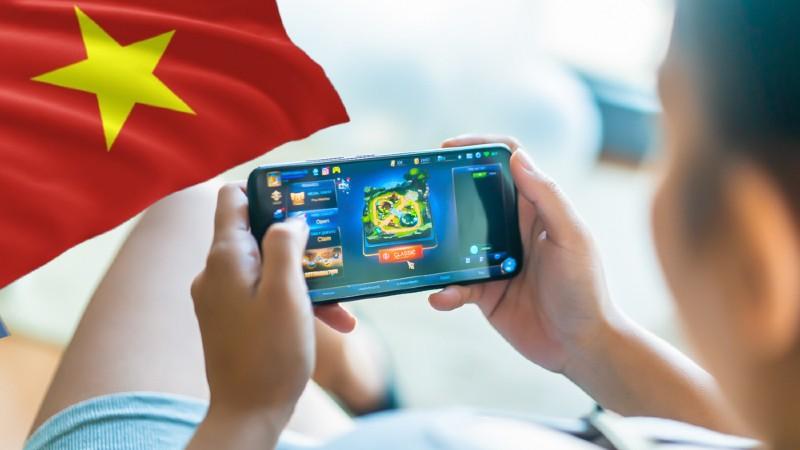 Việt Nam - Quốc gia có ngành game năng động trên thế giới