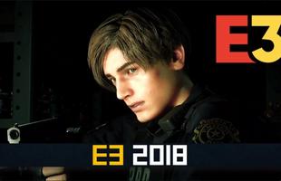 [E3 2018] Huyền thoại game kinh dị Resident Evil 2 tái xuất với phiên bản hoàn toàn mới