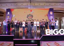 BIGO thành công nhận được tài trợ Series D với 272 triệu đô la Mỹ, ra mắt app Cube TV như là một phần của việc mở rộng toàn cầu