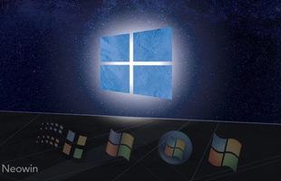 """Hệ điều hành """"thế hệ tiếp theo"""" của Microsoft chuẩn bị ra mắt"""