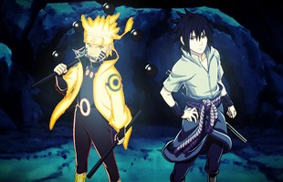 Naruto: Top 5 dạng nhẫn thuật mà Naruto có thể làm được, còn Sasuke thì không