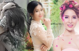 """Những đường dây bán dâm nghìn đô của các Á hậu, người mẫu: Từ hoa khôi, MC thành """"tú bà"""" dắt mối cho đồng nghiệp"""