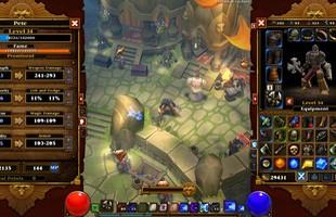 Tin vui cho game thủ: Torchlight II được phát tặng miễn phí 100%