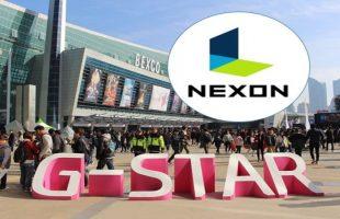 Lần đầu tiên trong lịch sử, Nexon không tham gia G-Star