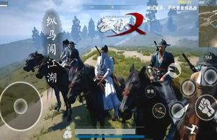 5 game mobile mang đậm chất sinh tồn cho anh em
