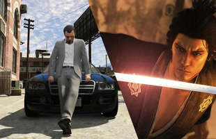 Các game thủ Nhật Bản tạo ra thế giới Yakuza và GTA phiên bản live-action siêu độc siêu ngầu không đâu có