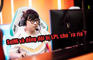 Game thủ Việt phản đối dữ dội loạt danh hiệu cá nhân của LPL -