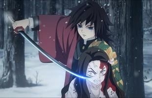 Kimetsu no Yaiba: Là người đầu tiên đòi giết Nezuko và 9 thông tin hay ho xung quanh Thủy Trụ Tomioka Giyu