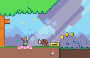 Super Cat Tales 2 - Game đi cảnh siêu dễ thương mới ra mắt cho game thủ dùng Android