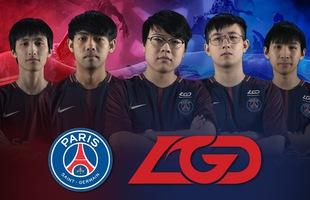 Kuala Lumpur Major DOTA 2: Team Secret và PSG.LGD thể hiện phong độ hủy diệt