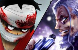 """One Piece : """"Cao nhân"""" nào sẽ giúp Luffy đánh thức được Trái Ác Quỷ và đạt được sức mạnh mới?"""