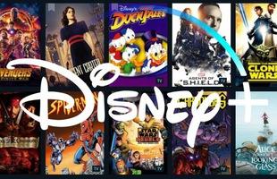 """Disney+ chính thức ra mắt, Marvel Stuidos """"hí hửng"""" tung ra 1 chương trình đặc biệt cùng 16 bộ phim cực hot"""