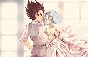 10 tấm fan art tuyệt vời ghi lại những khoảnh khắc có 1-0-2 của các nhân vật trong Dragon Ball
