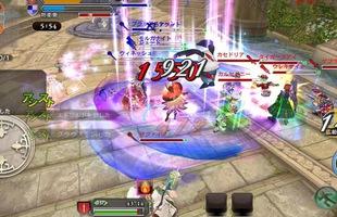 Game siêu hot Fantasy Earth Genesis hiện đã mở cửa cho game thủ đăng ký trước