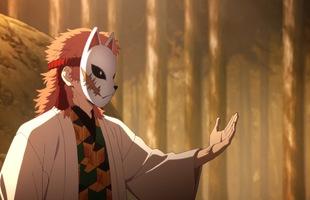 Kimetsu no Yaiba: Điểm danh 4 kiếm sĩ xuất sắc nhất kế thừa Hơi thở của Nước từ Cựu Thủy Trụ