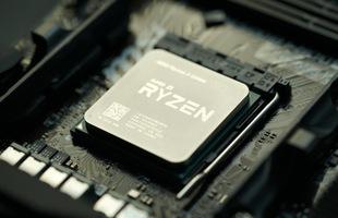 Intel và Nvidia cần chú ý: AMD tăng cường hiệu năng chơi game cho APU Ryzen mới, quyết chơi