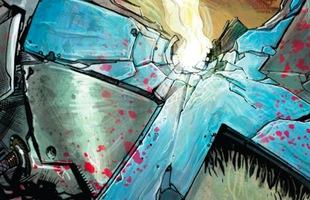 Marvel giết giáo sư X, châm ngòi cho cuộc chiến giữa dị nhân và loài người