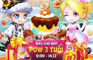 GunPow chính thức ra mắt sự kiện hot nhất tháng 12