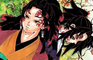 Kimetsu no Yaiba: Thì ra không chỉ thiên hạ vô địch về kiếm pháp, huyền thoại Yoriichi còn là một bậc thầy tán gái