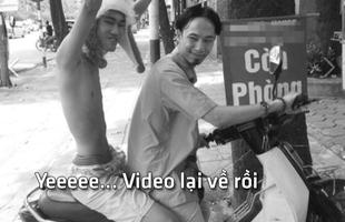 """1977 Vlog bất ngờ """"hồi sinh"""" sau sự cố mất toàn bộ video, cộng đồng mạng thở phào nhẹ nhõm"""