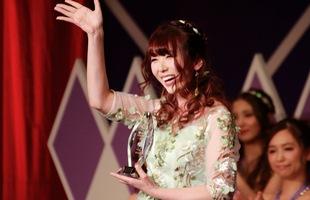 Giải thưởng diễn viên phim người lớn xuất sắc nhất Nhật Bản: Toda Makoto lên ngôi hậu, Yui Hatano được vinh danh