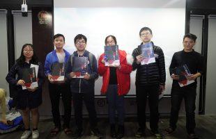 Cộng đồng fan Sword Art Online ở Việt Nam tháng 3 sôi động với nhiều sự kiện đã diễn ra