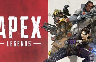 Apex Legends: Từ nóng hổi đến nguội lạnh