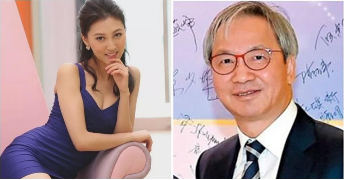 Á hậu Hong Kong chia tay tình già được nhận khoản tiền đền bù lớn