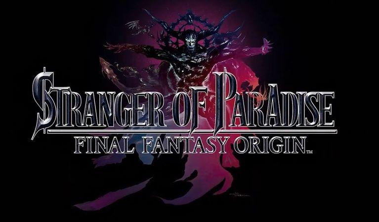 E3 2021: Stranger of Paradise: Final Fantasy Origin được tiết lộ