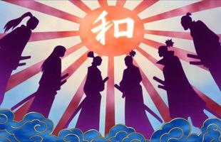 """One Piece: Hé lộ sức mạnh """"tương đương 100 người"""" của Cửu Hồng Bao dưới trướng Kozuki Oden"""