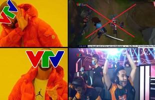 """Người chơi bức xúc """"VTV ca ngợi một game bắn súng"""", còn hàng loạt game khác bị cho là bạo lực và gây nghiện"""