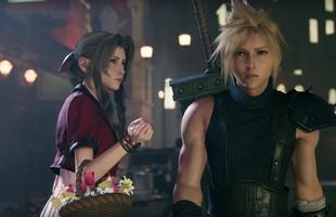 Được mệnh danh là game quốc dân, thế nhưng Final Fantasy 7 vẫn còn vô số những bí ẩn chưa nhiều người khám phá như thế này đây