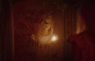 Hầm Quỷ - cơn ác mộng kinh hoàng từ những chiếc gương sẽ khiến người xem lạnh gáy vì sợ