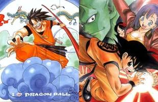 Các nhân vật Dragon Ball dưới nét vẽ của các mangaka sẽ trông như thế nào?