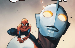 Siêu nhân Ultraman sẽ xuất hiện trong vũ trụ Marvel?
