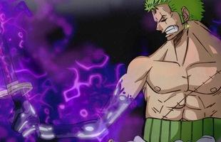One Piece: Haki Bá Vương và 5 sức mạnh mới mà Zoro có thể sẽ đạt được trong arc Wano