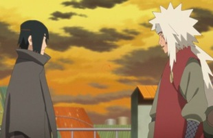 Boruto: Đây là 5 cách có thể đã giúp Jiraiya đoán ra thân phận thật của Uchiha Sasuke