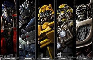 Không chỉ Optimus Prime, trong Bumblebee sẽ xuất hiện thêm 2 chiến binh Autobot siêu khủng này nữa