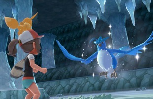 16 chi tiết ẩn thú vị mà những người chơi Pokemon Let