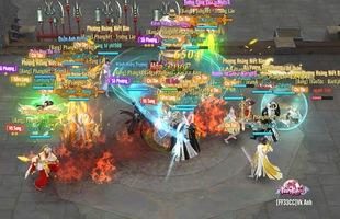 Tình Kiếm 3D và cuộc cách mạng 1 năm thay đổi cái nhìn của người chơi về dòng game MMORPG