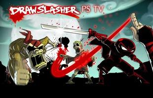 Nhận ngay tựa game miễn phí 100% trên Steam, rất hay và giải trí - Draw Slasher